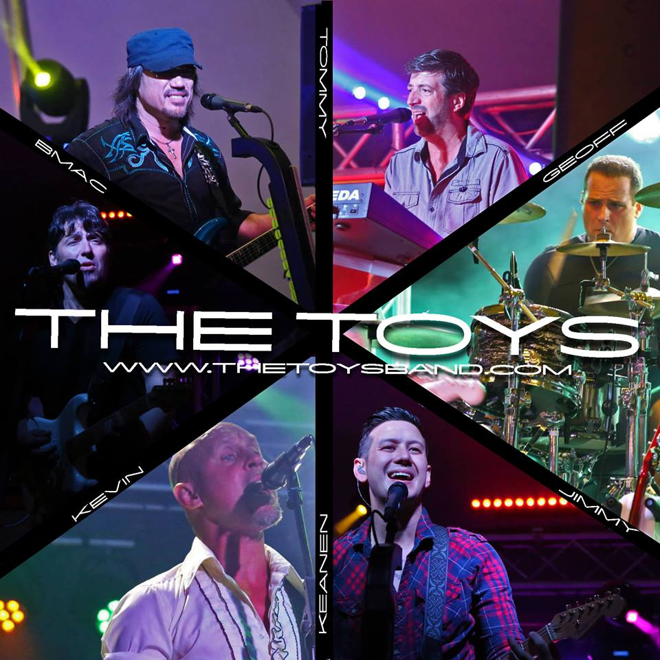 The Toys Band