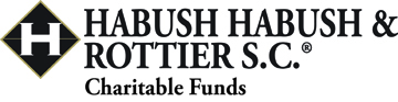 Habush Habush & Rottier S.C. Charitable Funds