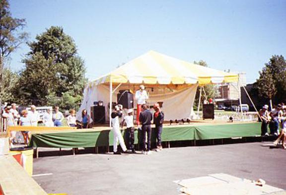 Venetian Festival