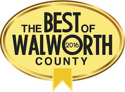 Best of Walworth County 2016