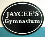Jaycees Community Involvement
