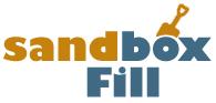 Sand Box Fill 2016