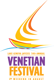 2016 54th Annual Lake Geneva Jaycees Venetian Festival