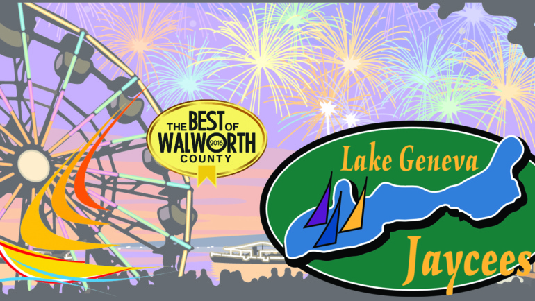 The Best of Walworth County 2016