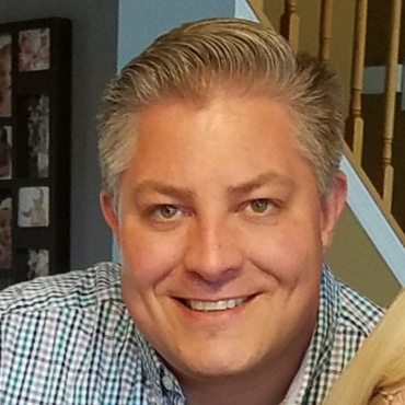 David Broaden – 47th President (2008-2009)