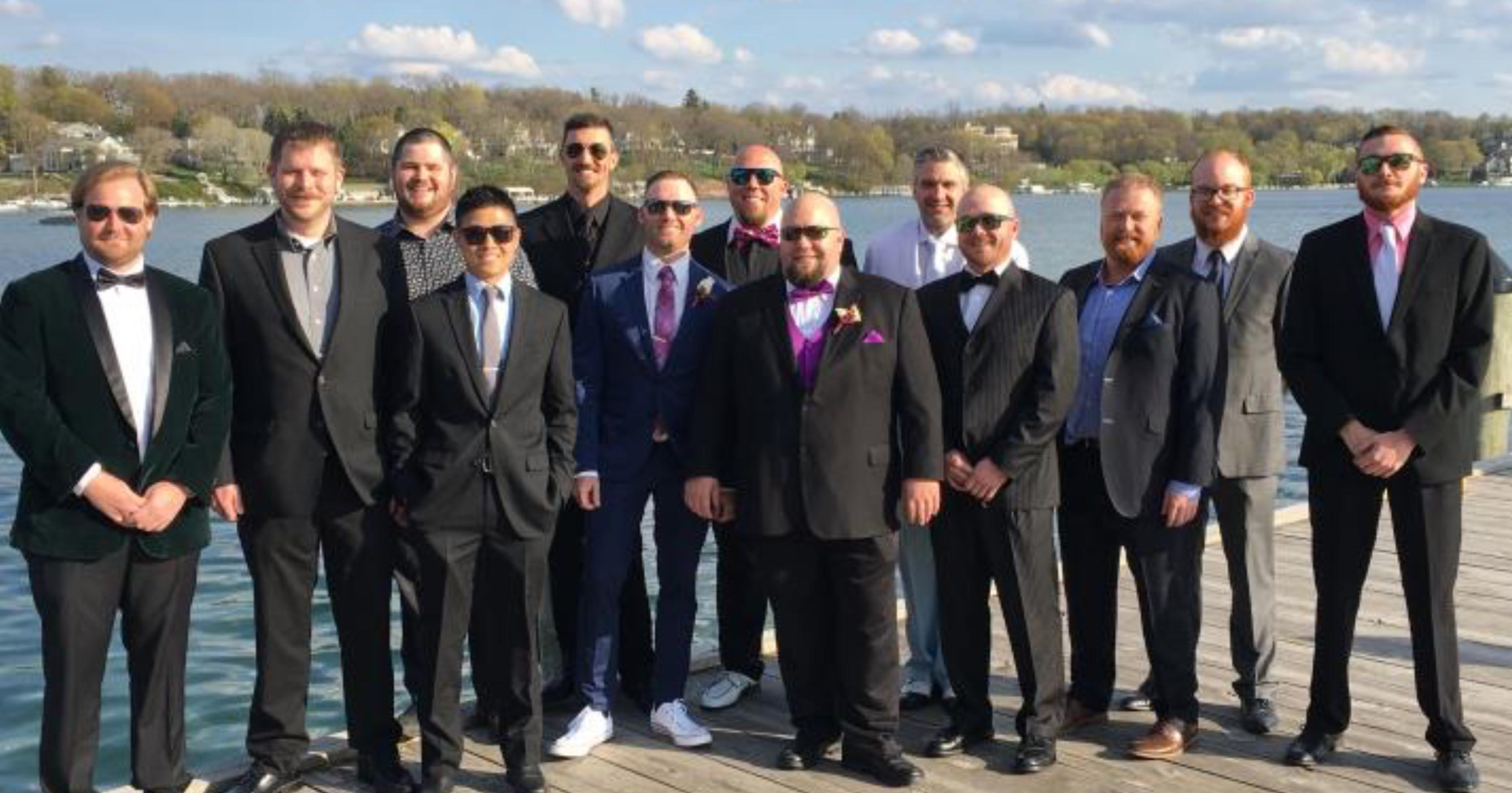 2019-2020 Board of Directors